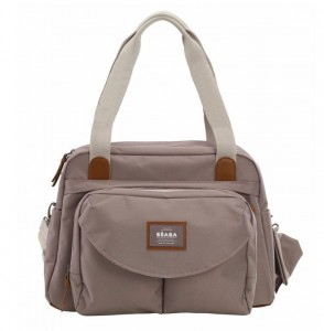 Torba do wózka Geneva Smart Colors taupe Beaba